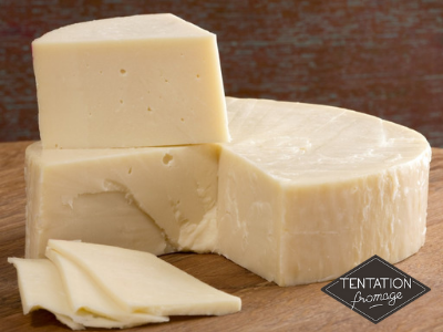 fromage provolone