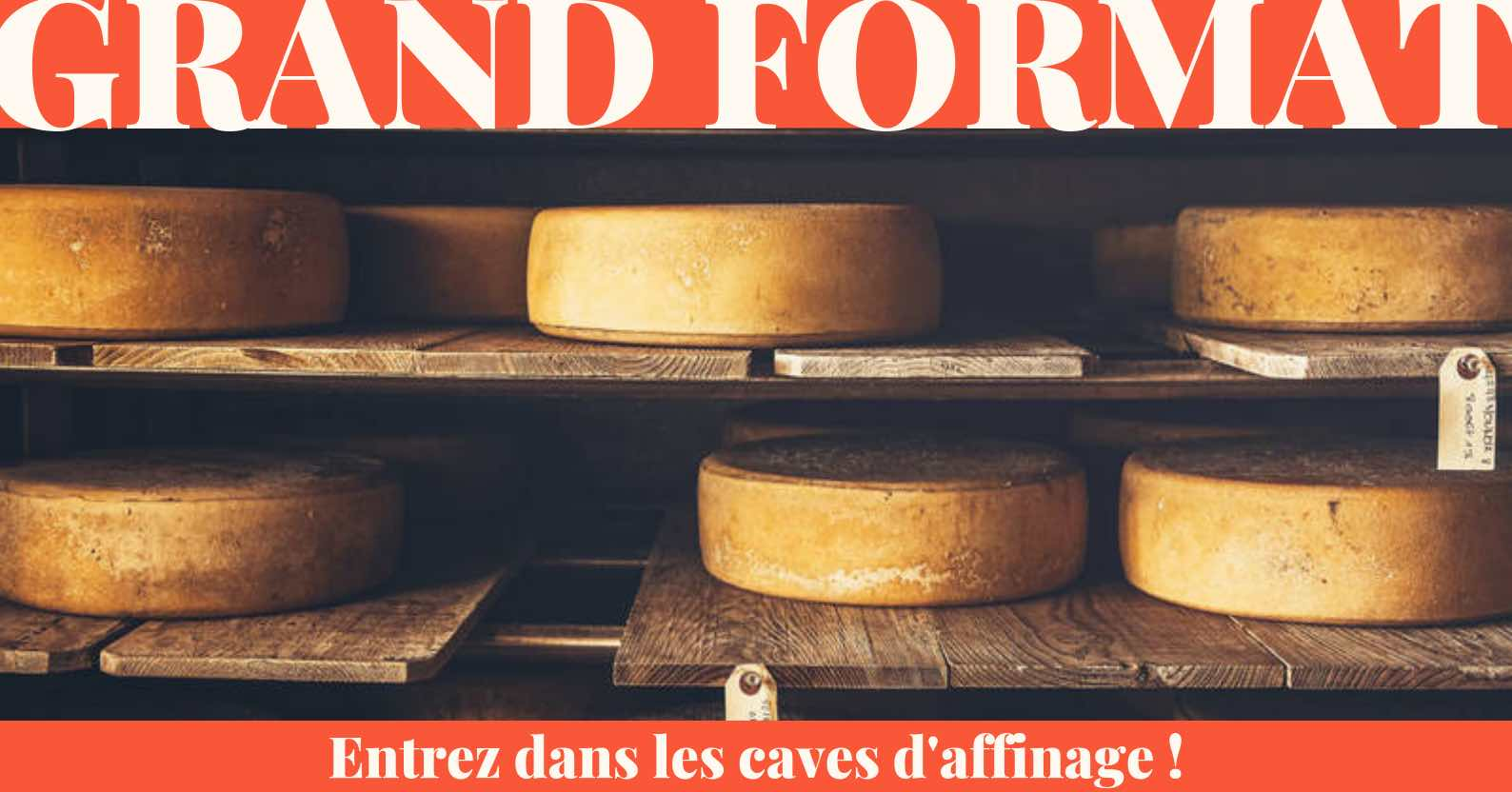 FROMAGE GRAND FORMAT