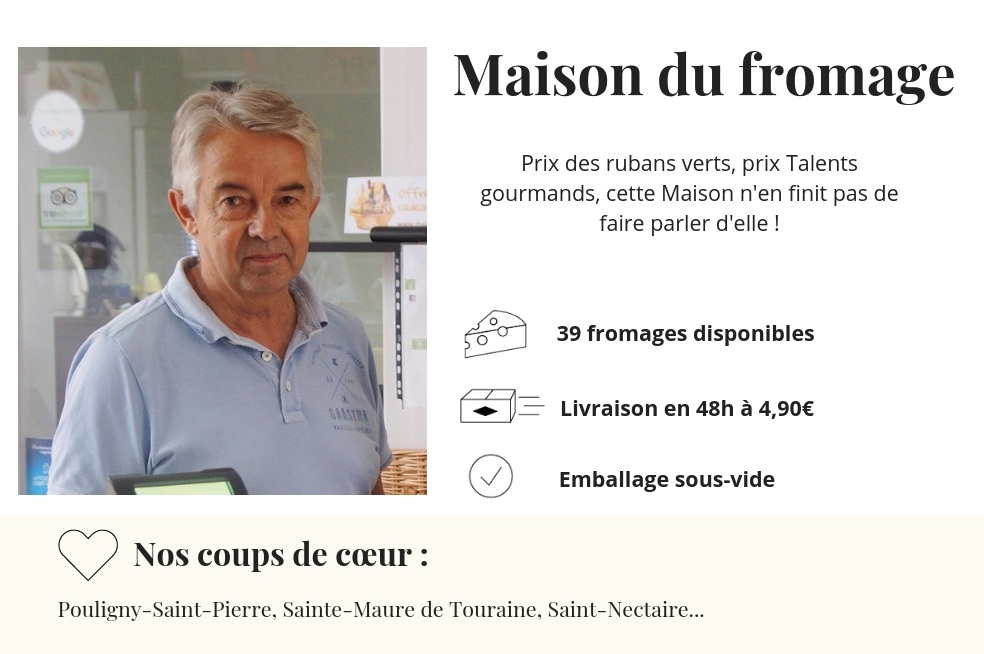 fromagerie maison du fromage