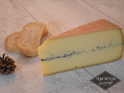 fromage morbier