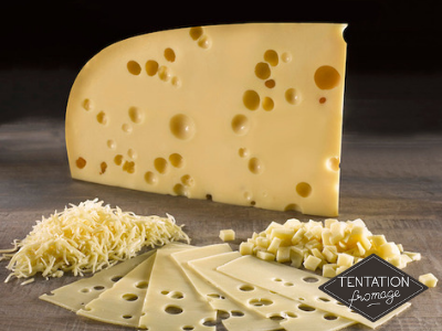 fromage entremont