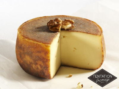 fromage Trappe d'Echourgnac