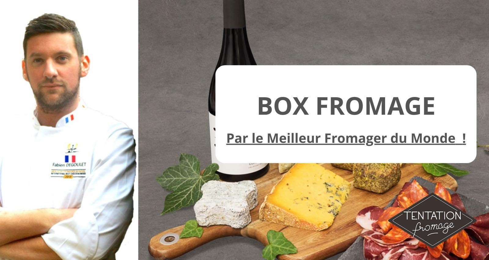 box fromage