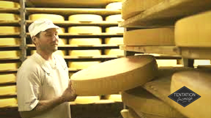 fromager Russe