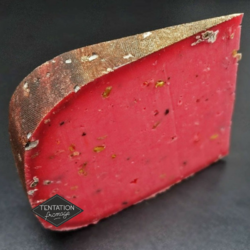 La tomme de berry rouge